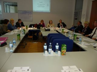 Implementation of the Public Administration Reform