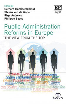 Issues and Dilemmas of Contemporary Public Administration